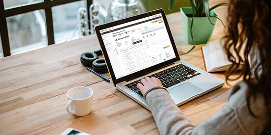 io-market Produkte: Kreditorenmanagement